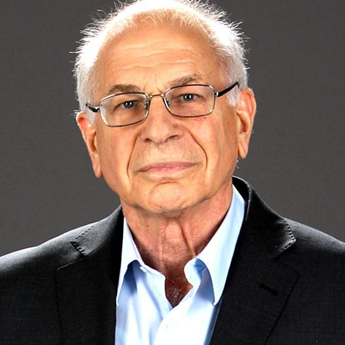 Episode 42: Daniel Kahneman