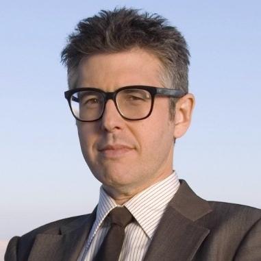 Episode 46: Ira Glass