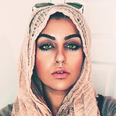 Episode 50: Amani Al-Khatahtbeh