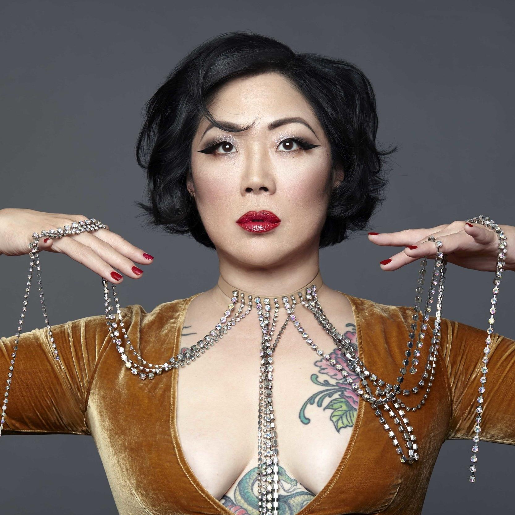 Episode 74: Margaret Cho