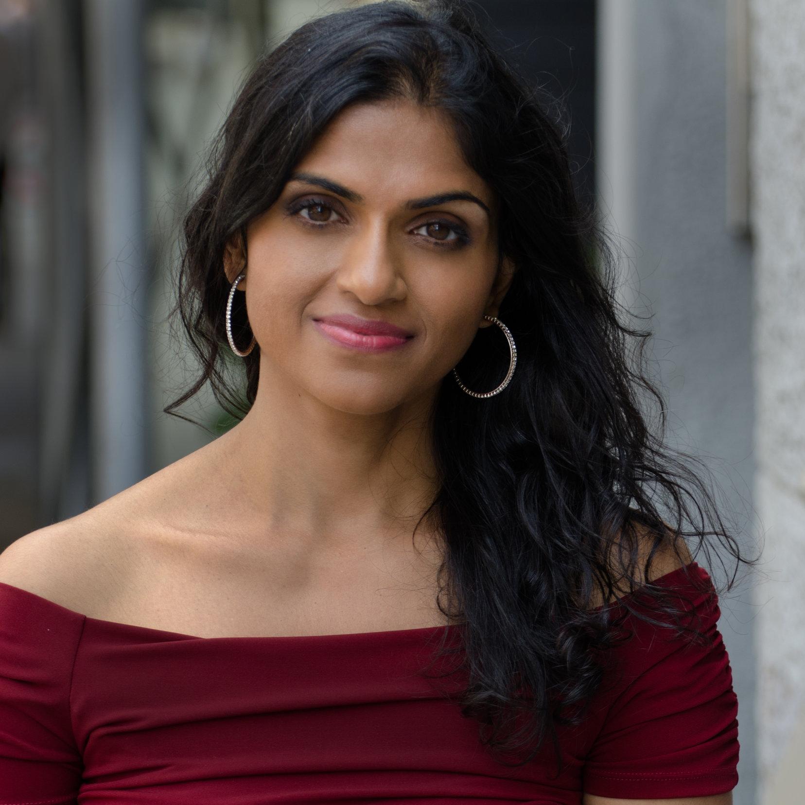 Episode 90: Saru Jayaraman
