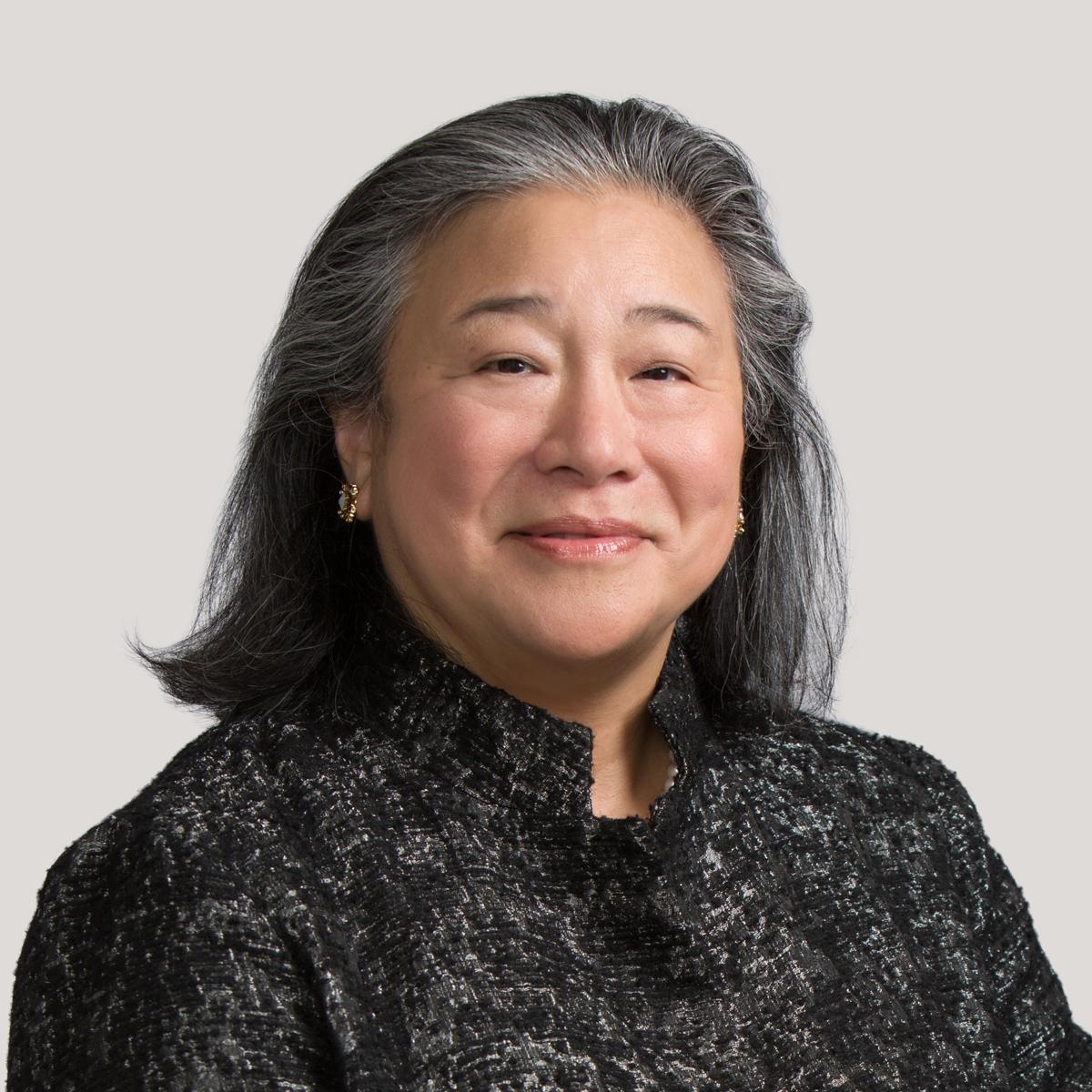 Episode 93: Tina M. Tchen