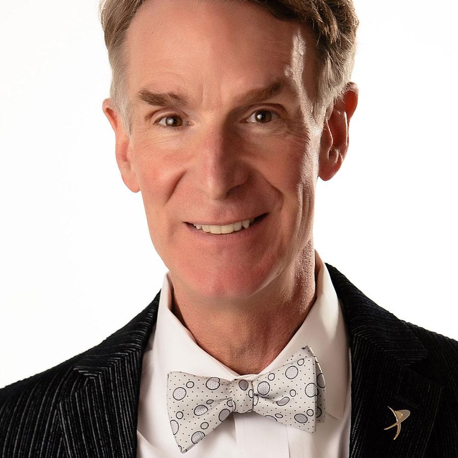 Episode 101: Bill Nye