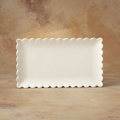 Whimsy Ware Rectangle