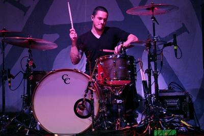 Riley Breckenridge