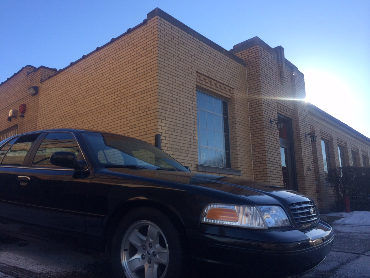 <strong>Black Sedan opens office in Detroit</strong>