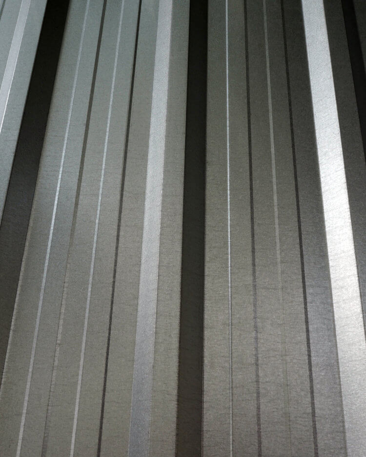 Metal - MJ Roofing specializes in the installation of custom metal flashings, cladding, and downpipes.Our CNC equipped machines allow us to fabricate the majority of these products in house, allowing us to maintain the highest quality standards.