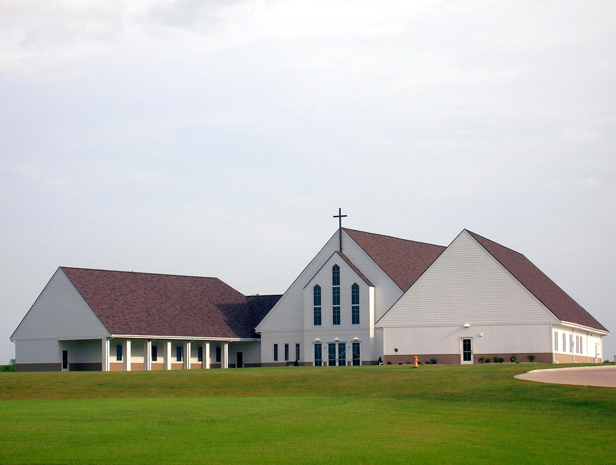 New Building 2011 from the front.jpg