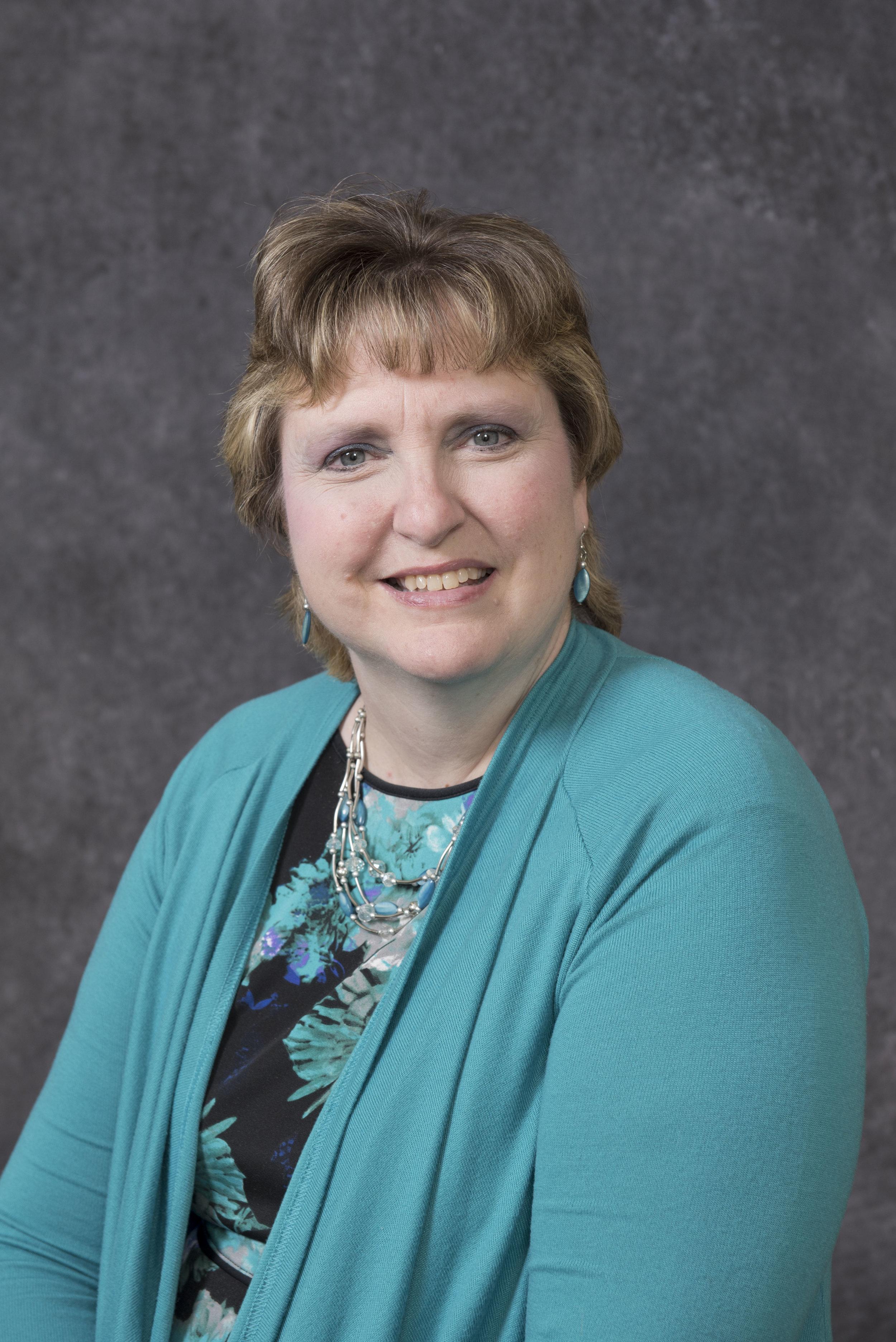 Treasurer  -  Nancy Kalkwarf