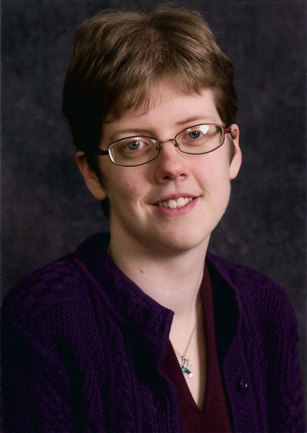 Financial Secretary -  Amy Ryerson