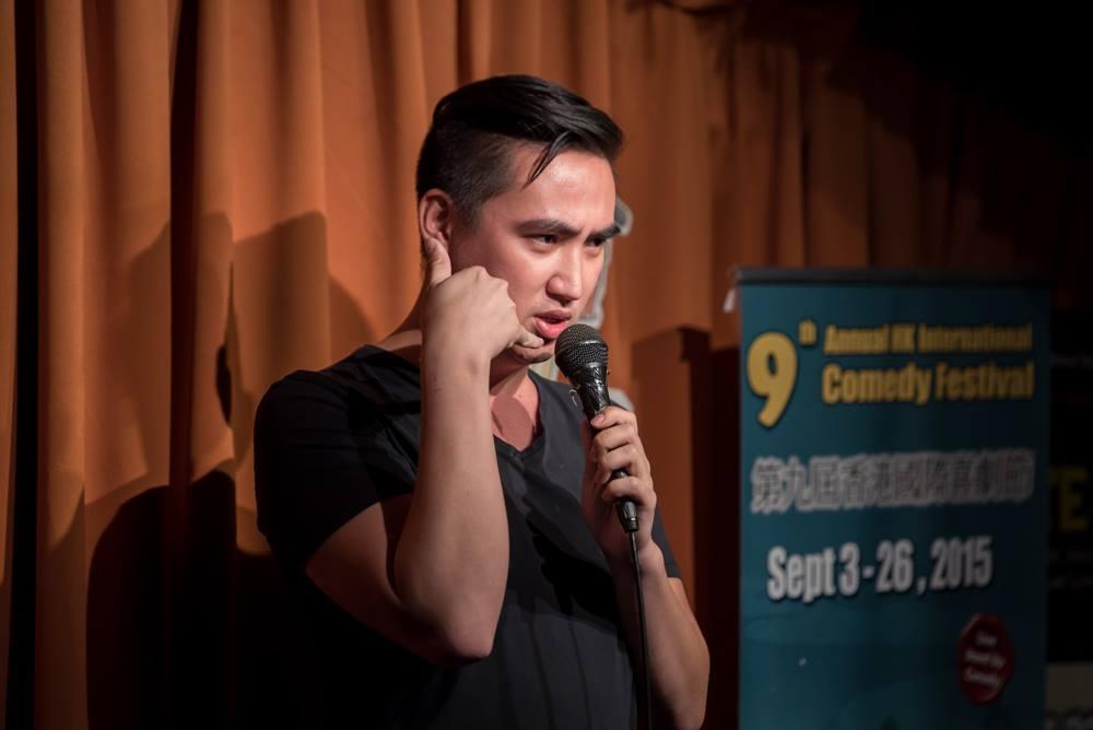 Home Turf: TakeOut Comedy Club