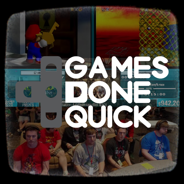 PHOTO CREDIT: ©  SUMMER GAMES DONE QUICK 2015