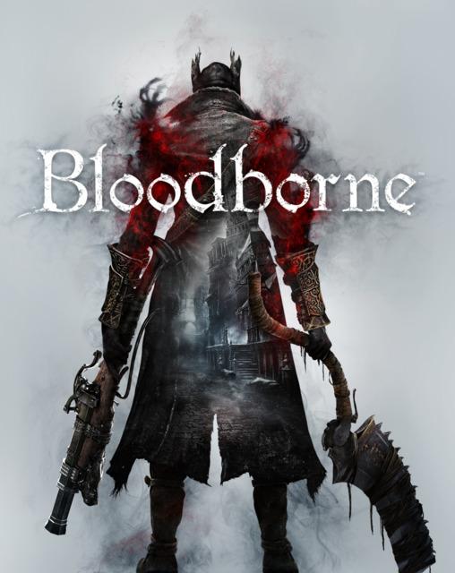 7. Bloodborne