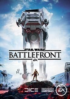10. Star Wars Battlefront