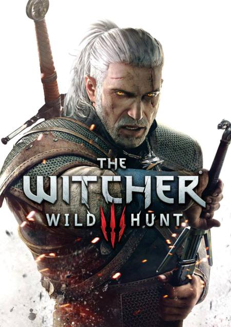 1. The Witcher 3: Wild Hunt