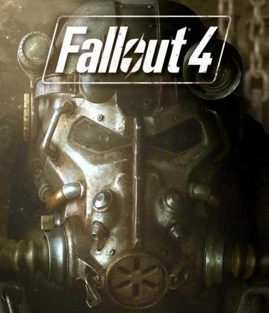 3. Fallout 4