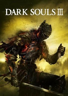 10. Dark Souls III