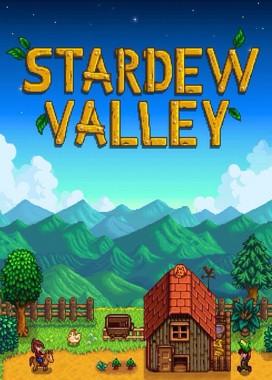 3. Stardew Valley