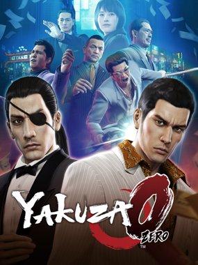 5. Yakuza 0