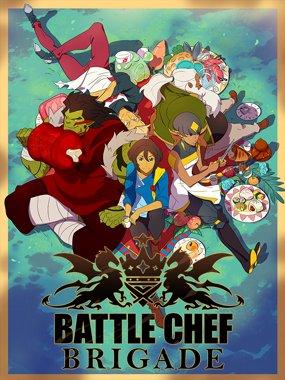 9. Battle Chef Brigade