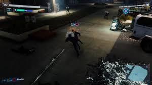 spider man warehouse fights