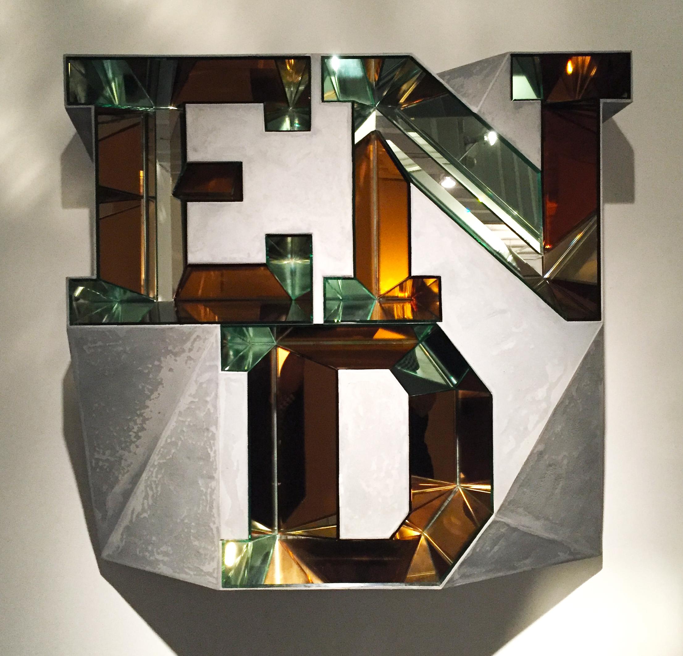 End by Doug Aitken