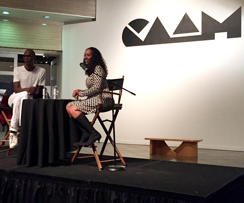 In Conversation | Mark Bradford and Naima Keith