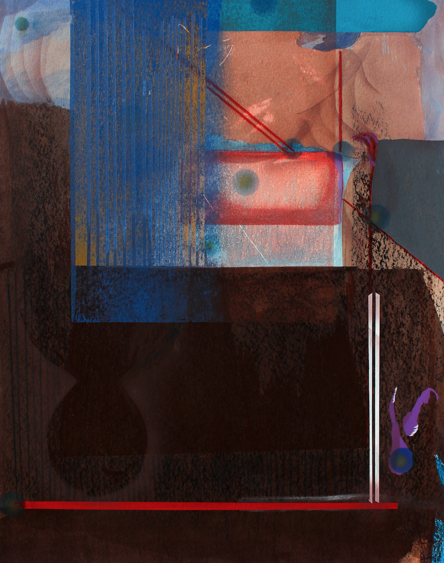 Red Window    ©    Lino Martinez