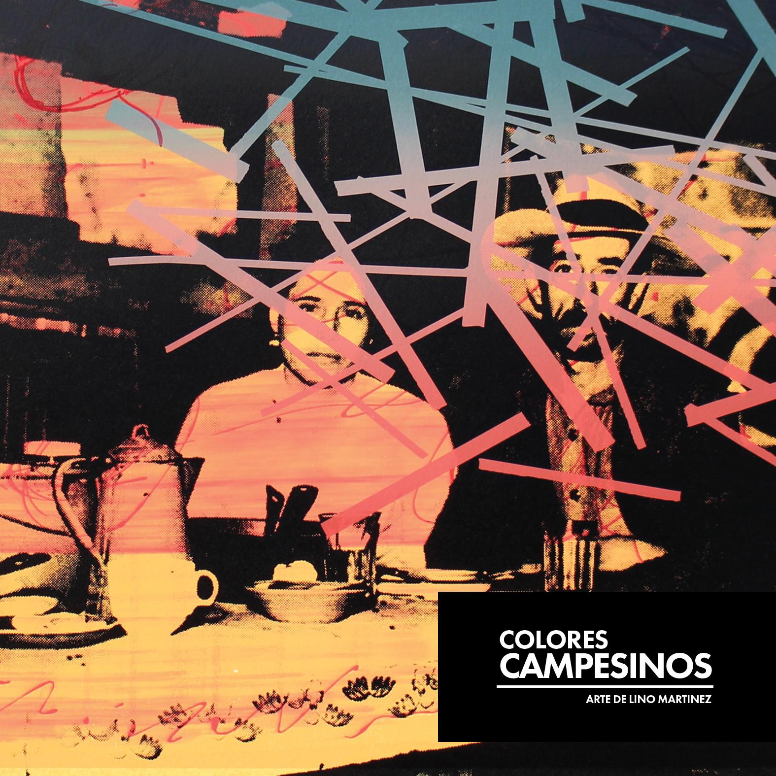 Colores Campesinos