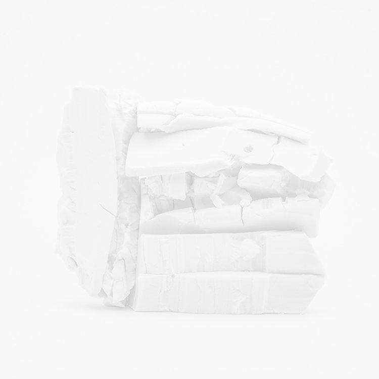 White I © Alan Vidali