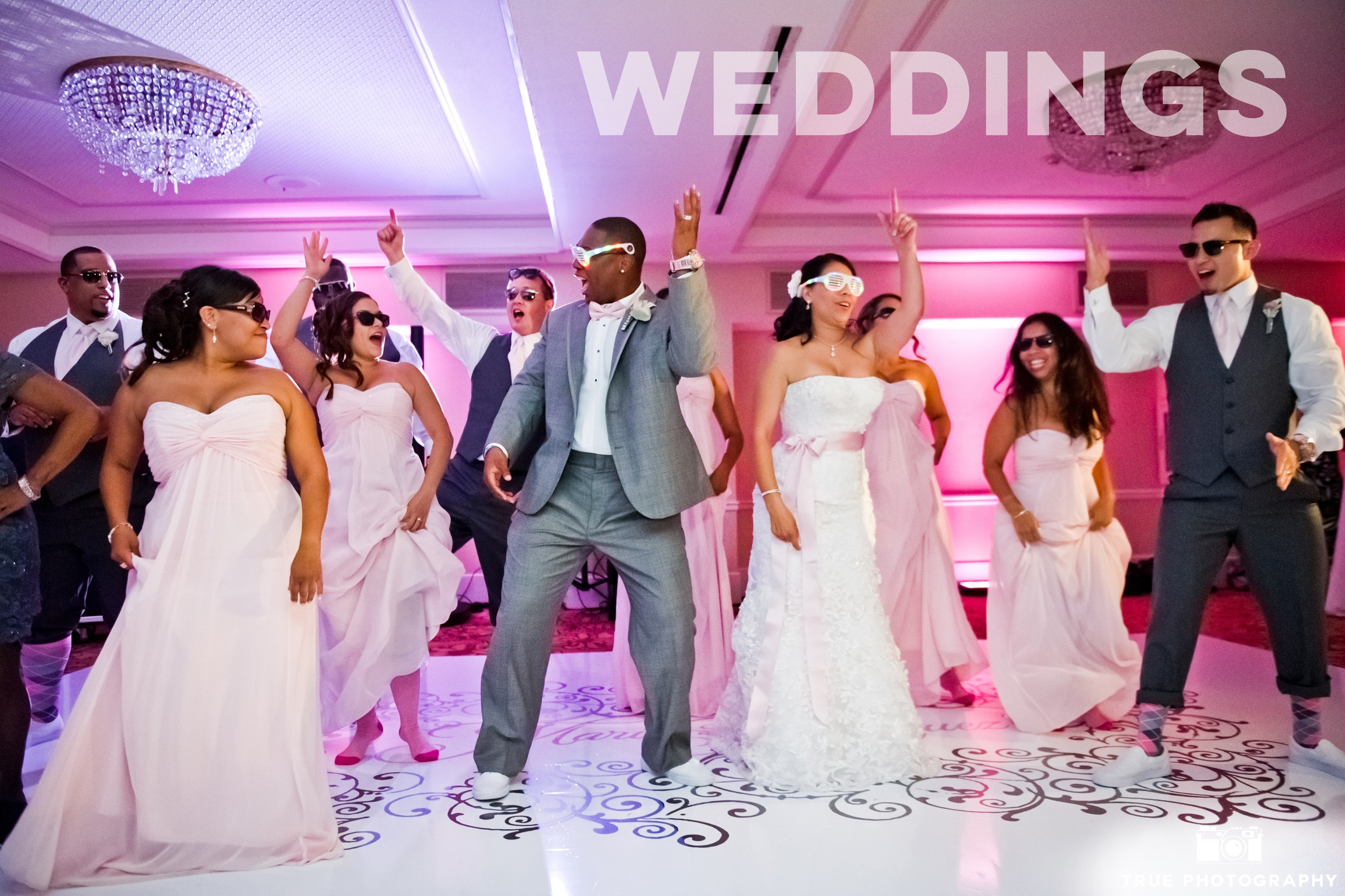 lauberge wedding dance