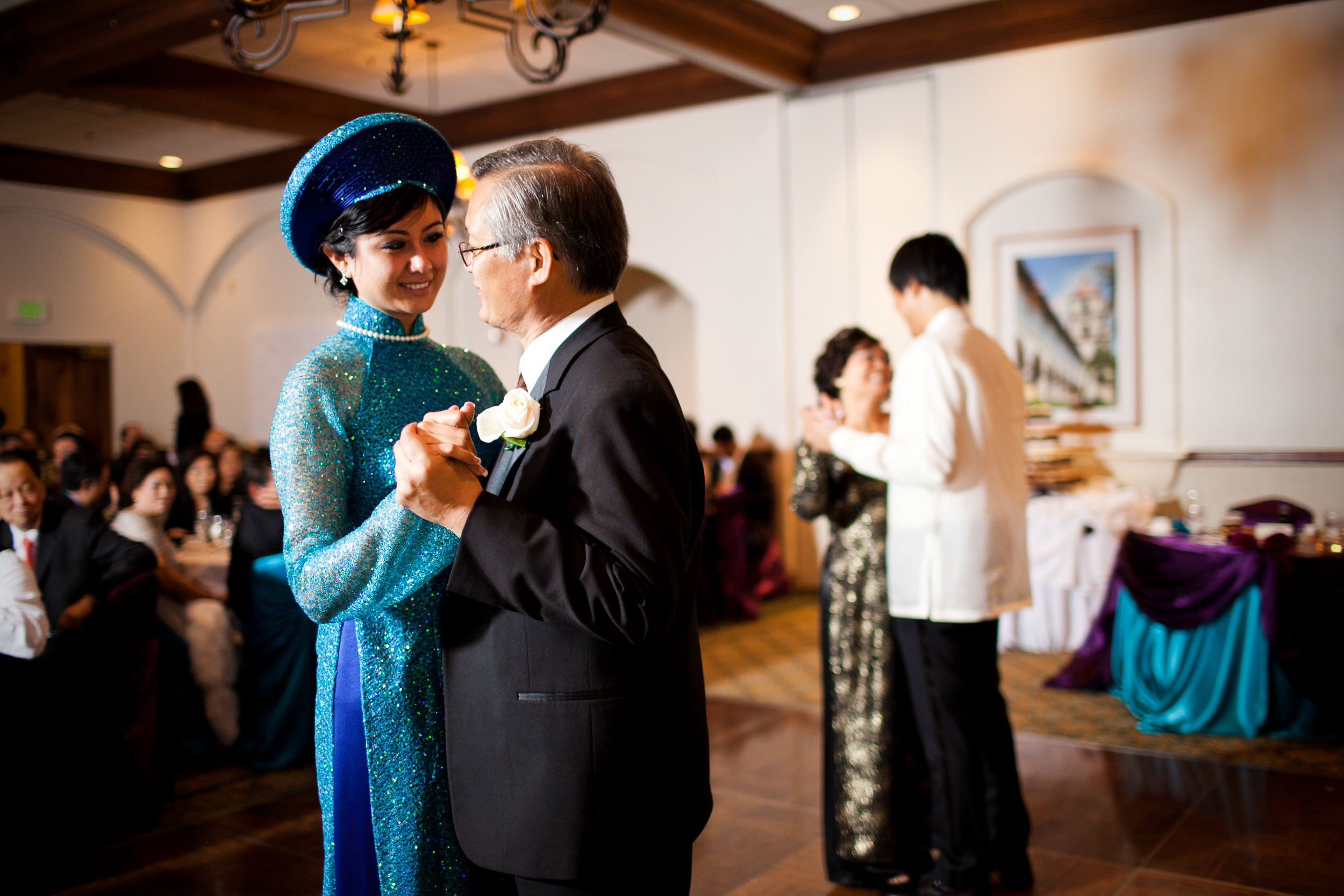 Picking the right song for the father/daughter dance is key to creating a memorable moment