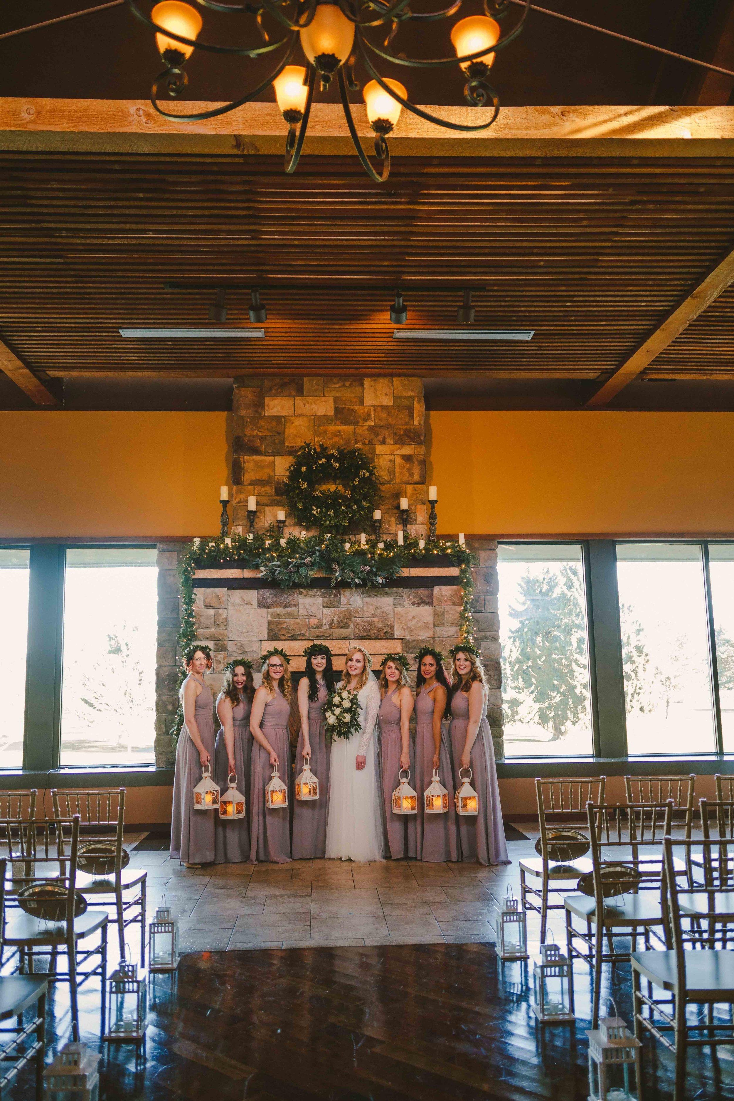 Emerald Valley Golf Club Wedding Oregon Winter Wedding-30.jpg