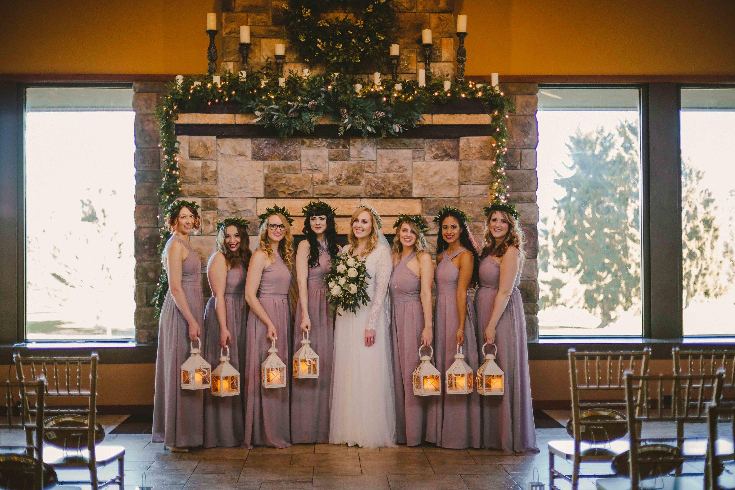Emerald Valley Golf Club Wedding Oregon Winter Wedding-31.jpg