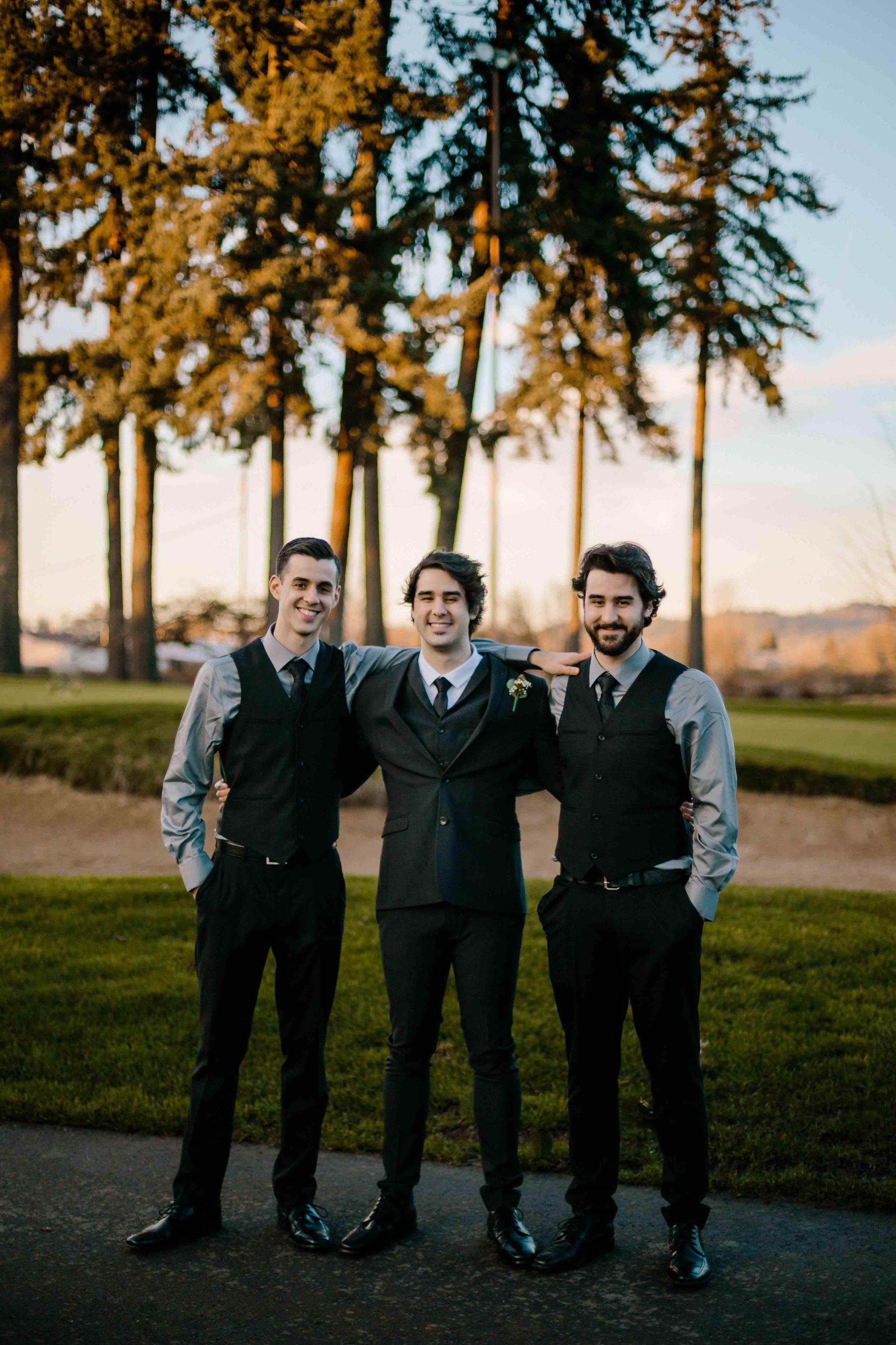 Emerald Valley Golf Club Wedding Oregon Winter Wedding-64.jpg