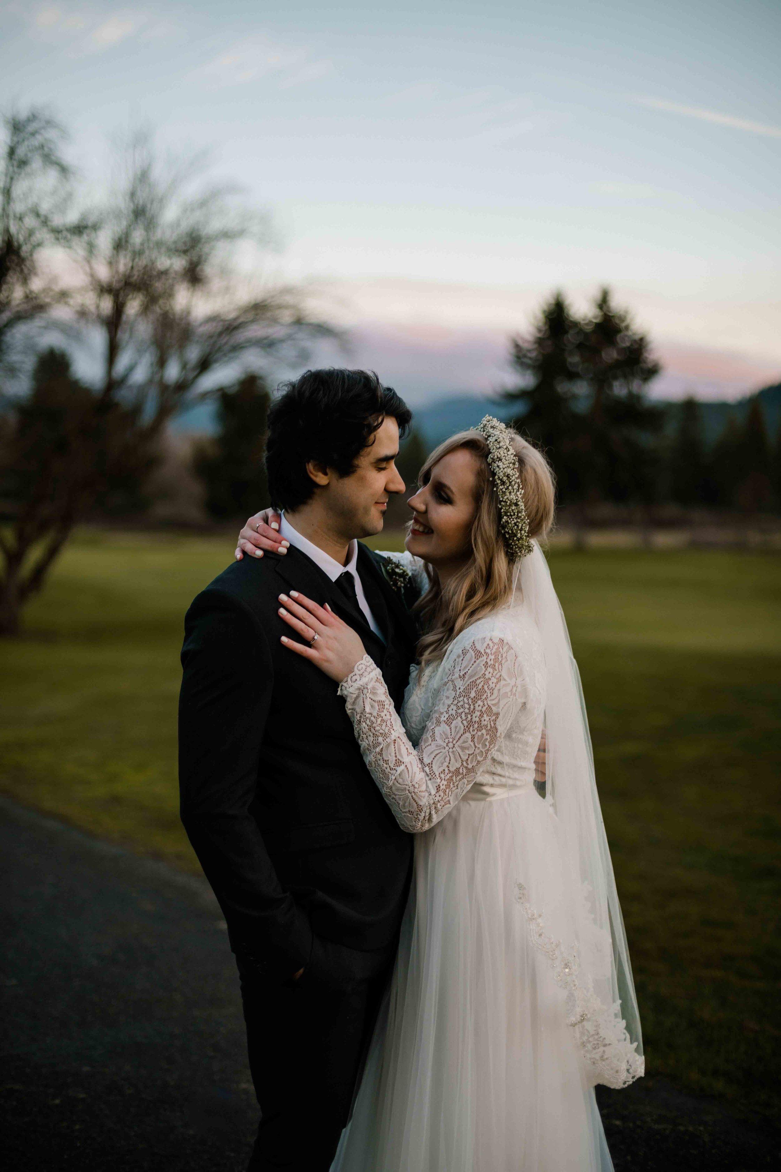 Emerald Valley Golf Club Wedding Oregon Winter Wedding-73.jpg
