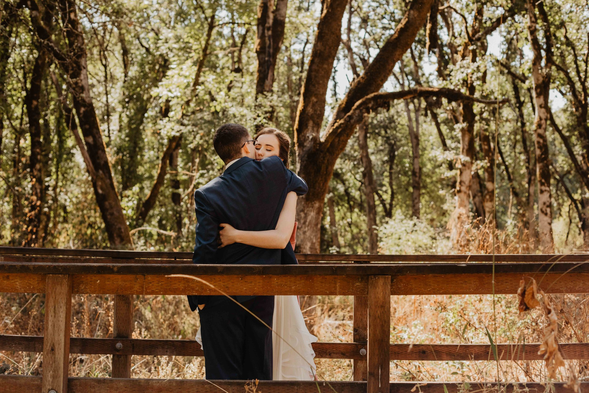 EVERY MOMENT IS MEANINGFUL - how this couple integrated sentiment in every detail