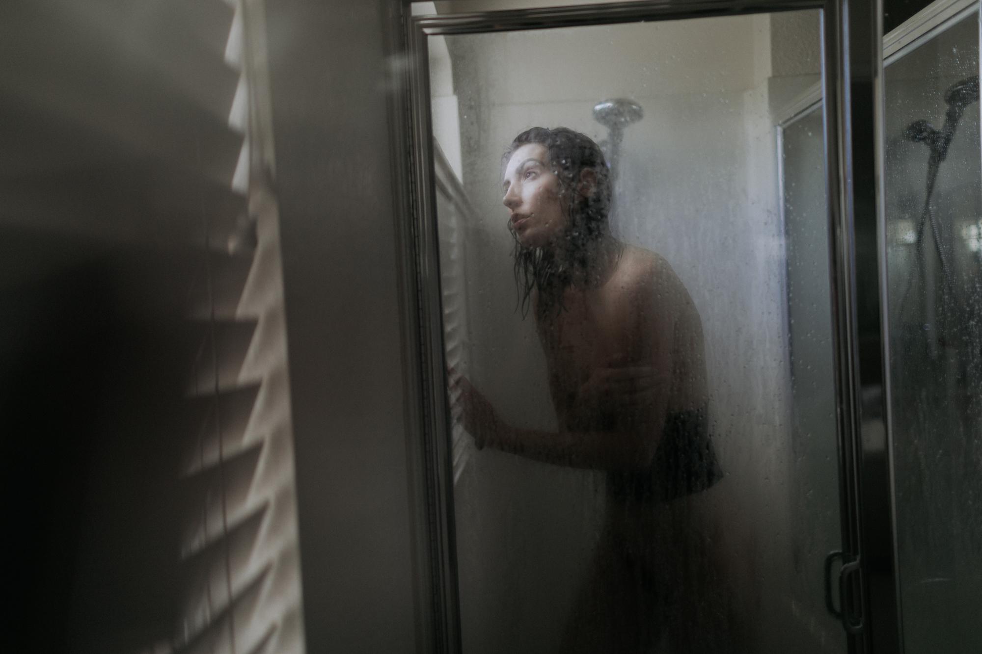 California Boudoir Photographer Jennifer Skog intimately photogr