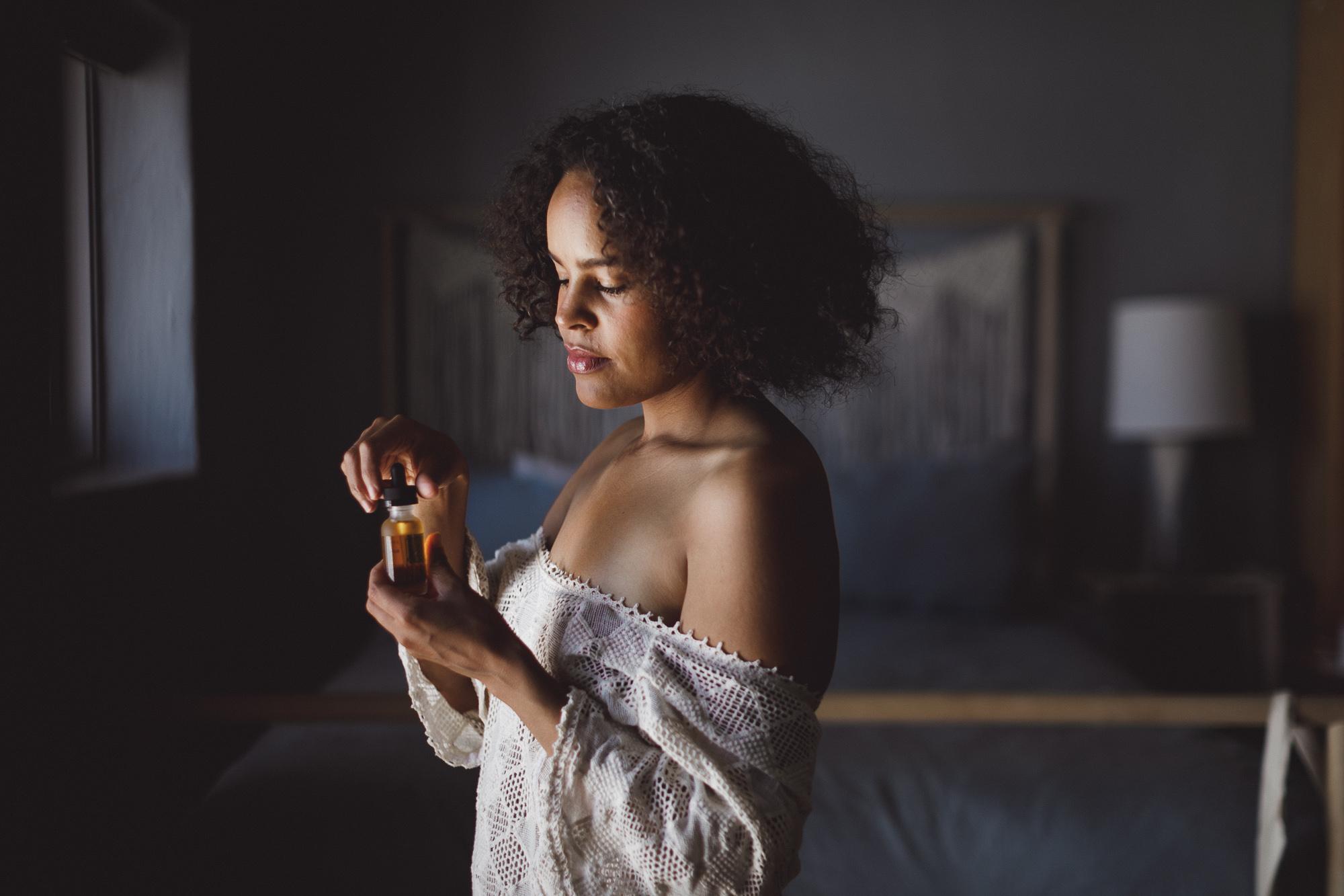 JENNIFER SKOG cannabis lifestyle photographer