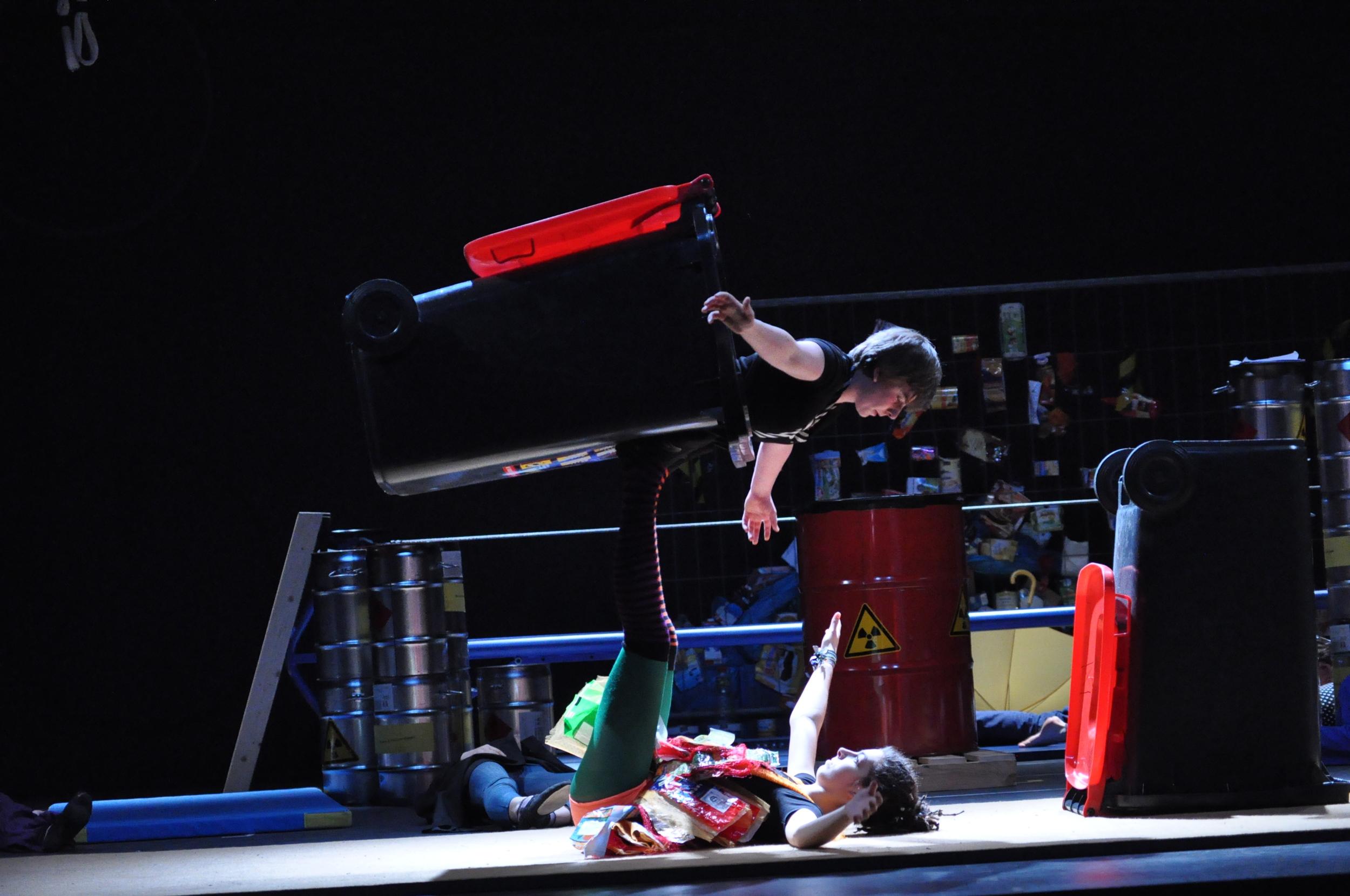 foto: Zirkus Maccaroni