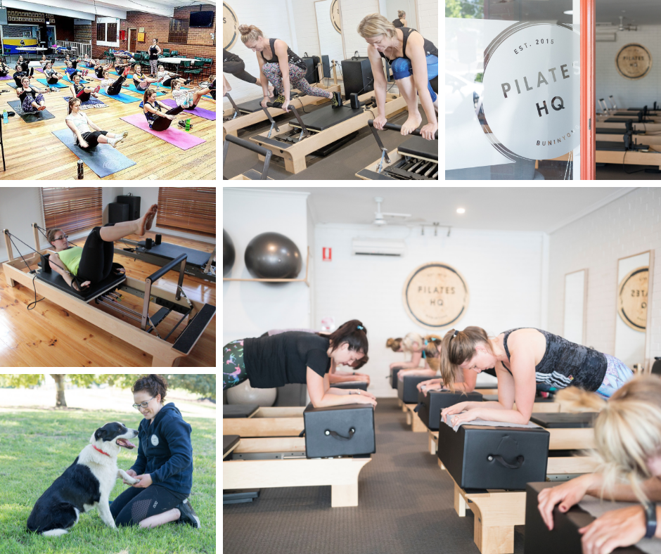 Pilates HQ Buninyong