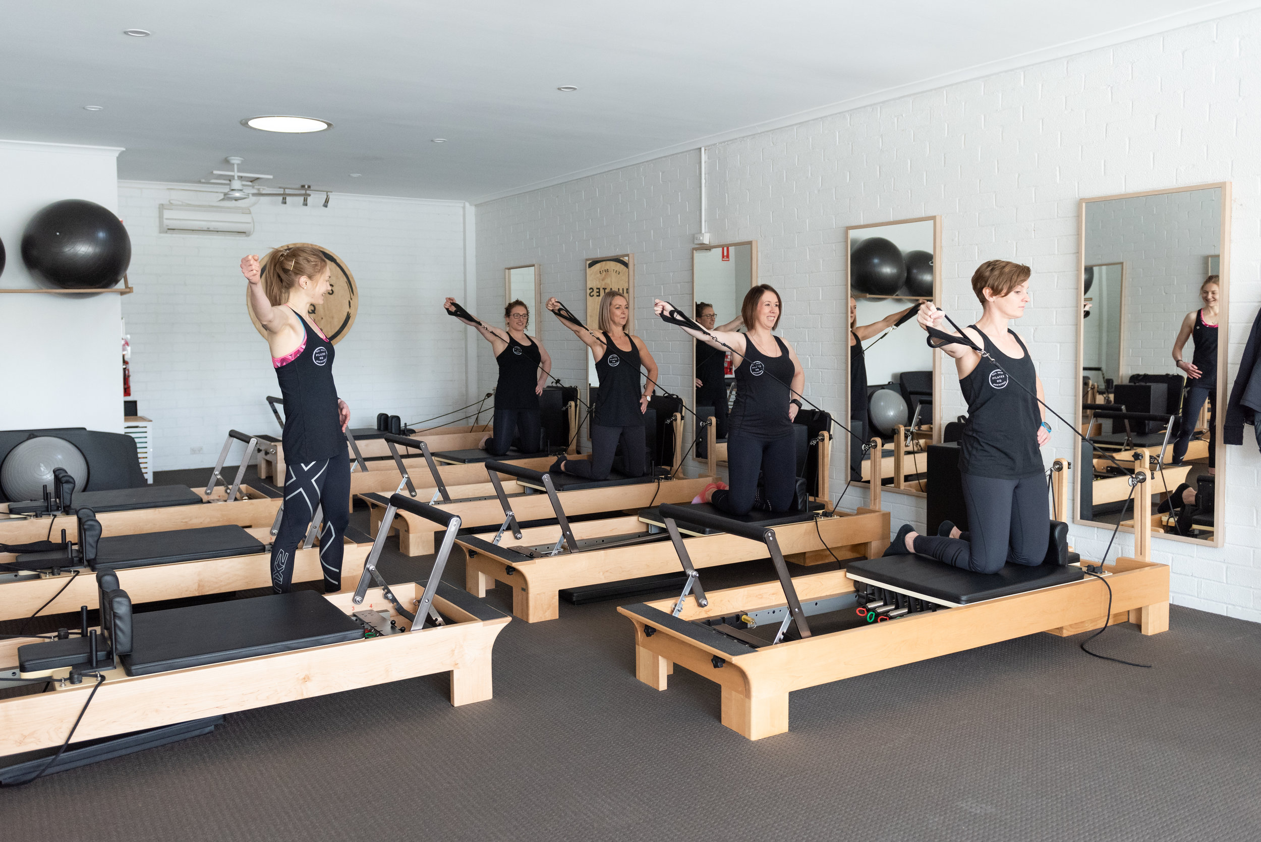 Pilates HQ Team