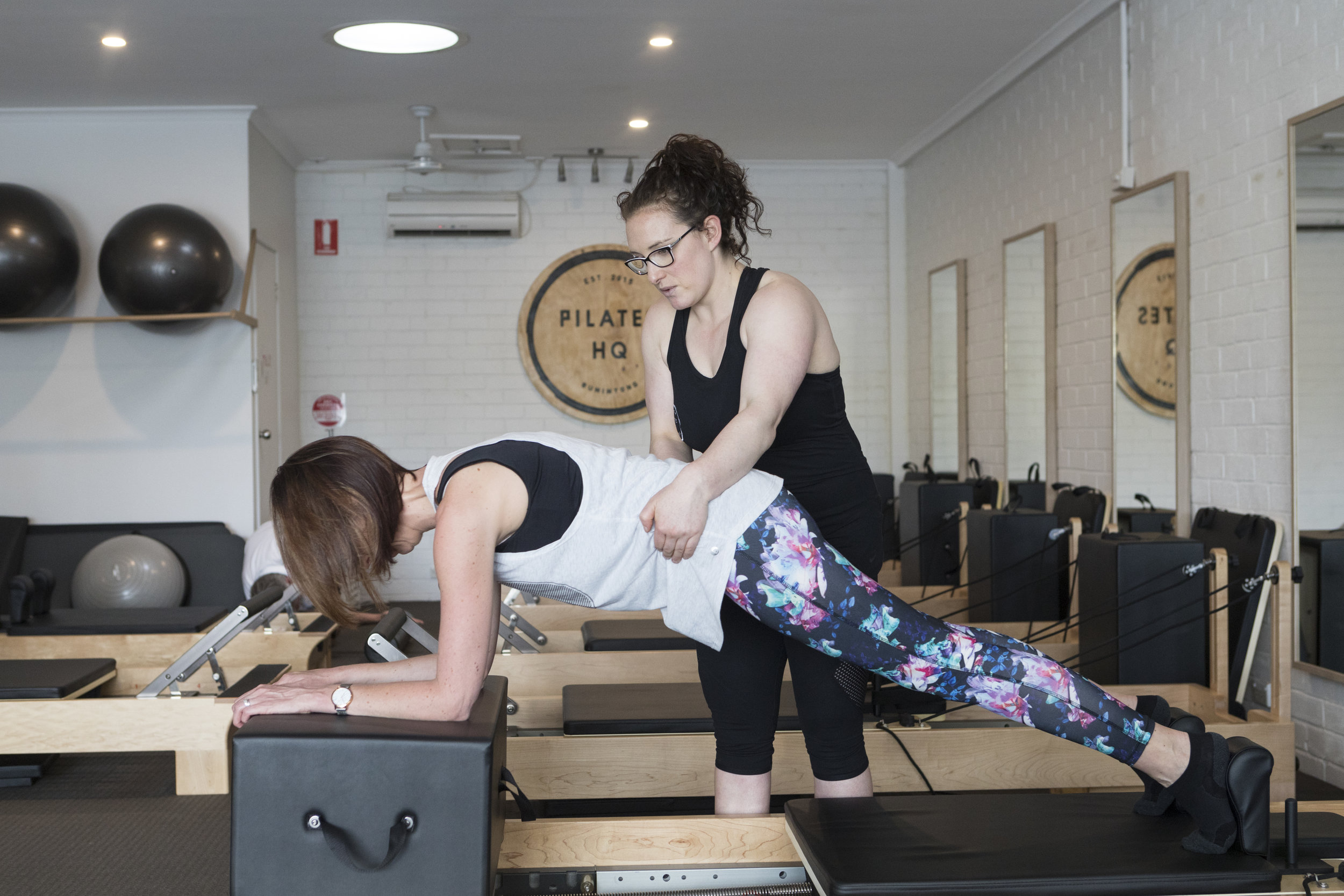 Pilates, Beginner, Fitness, Ballarat