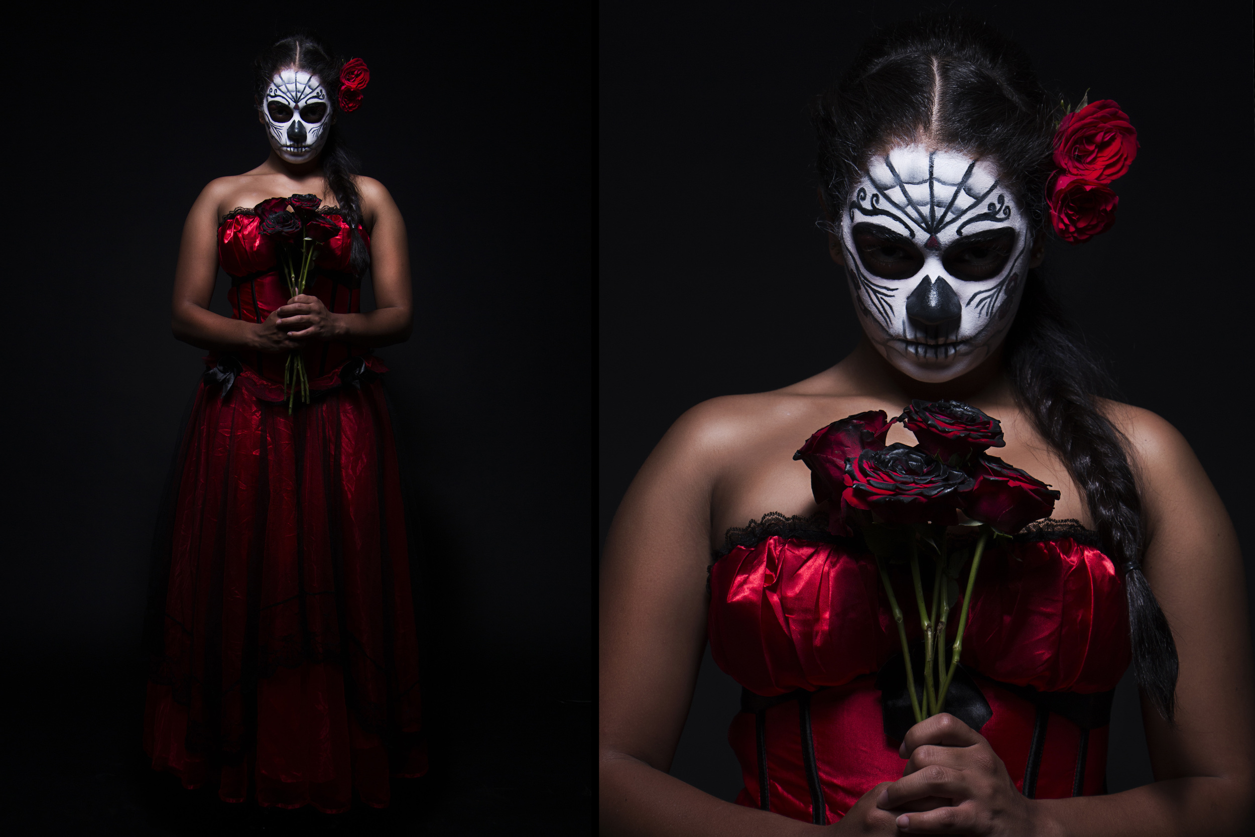 Phocus Photo_Day of the Dead 2