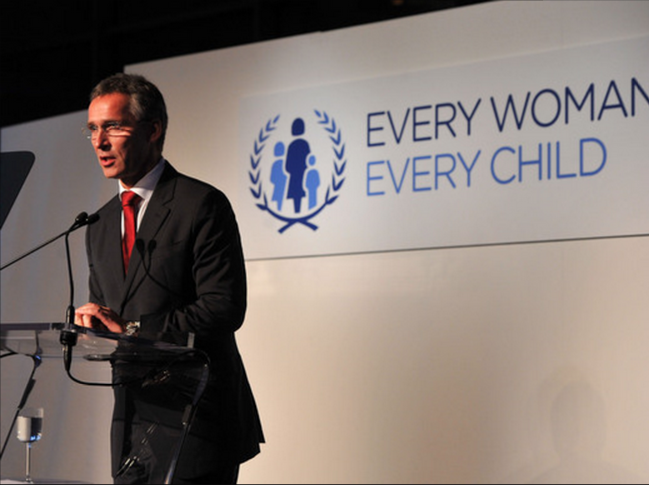 United Nations, Every Woman Every Child