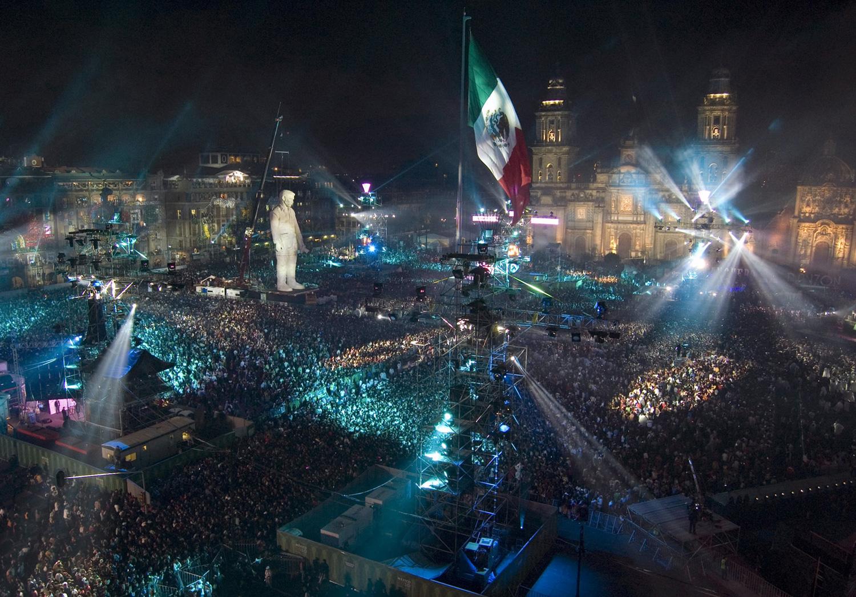 Bicentenario de la Independencia de México