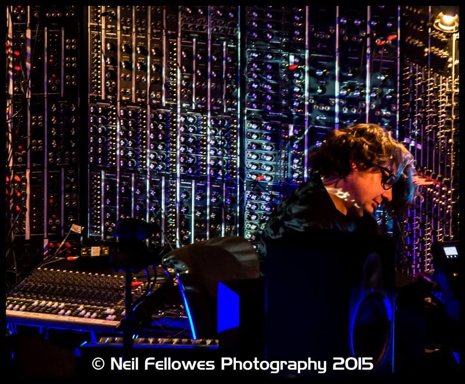 Photo: Courtesy/Copyright Neil Fellowes Photography