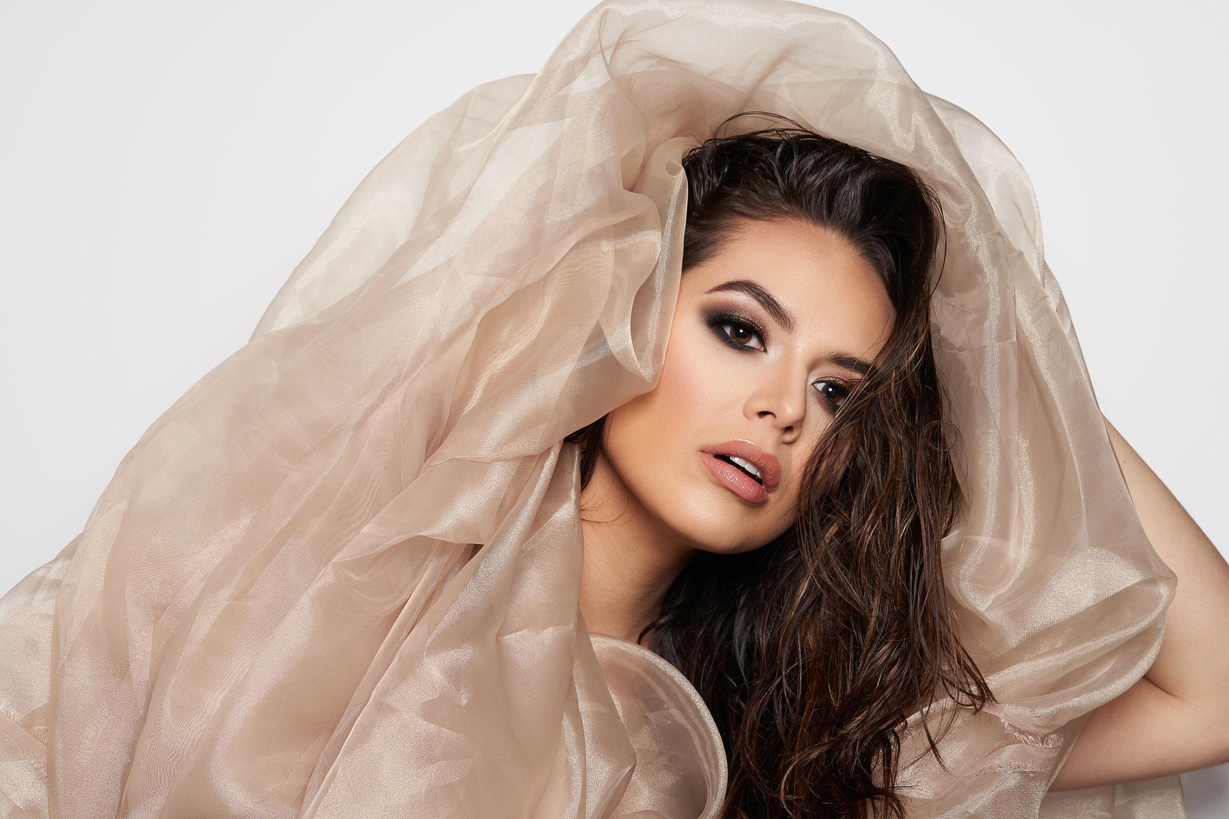 Beauty Fashion Portrait 5