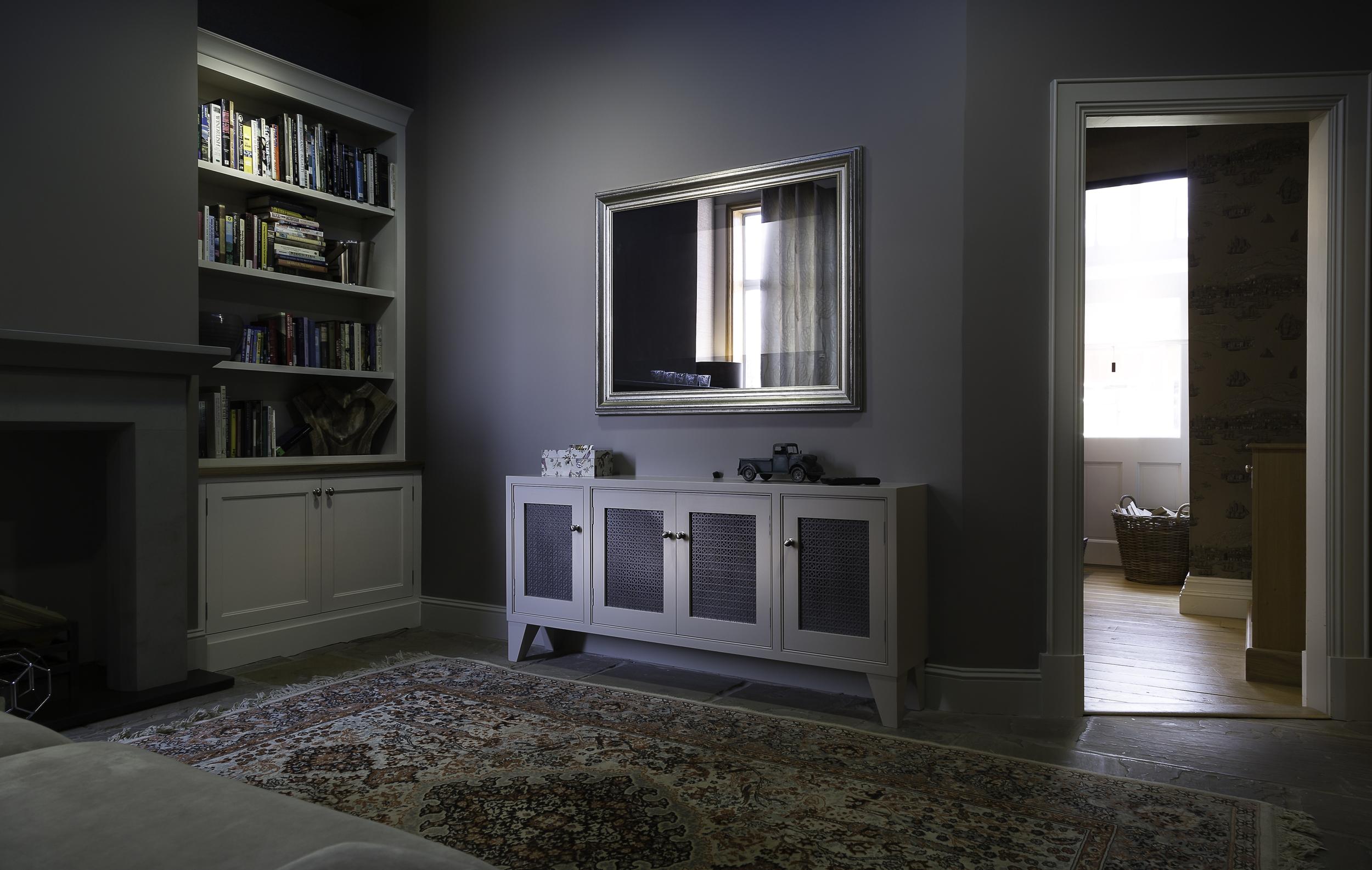 Brownlow Furniture Sitting Room