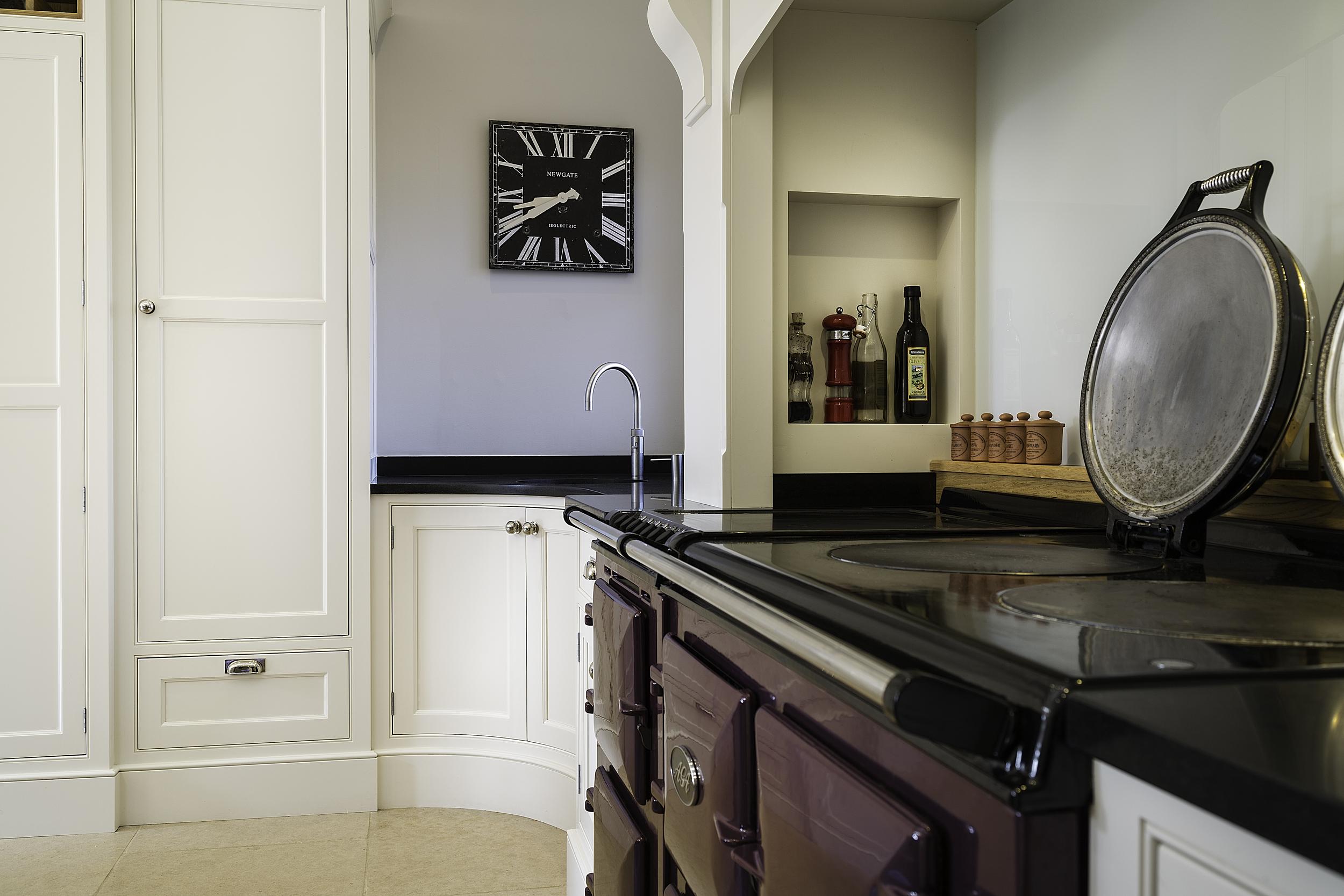 Brownlow Furniture Kitchen Range